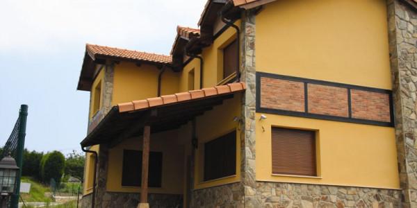 Detalle vivienda Bellavista
