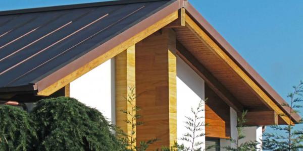 Detalle lineas exteriores Casa Careñes