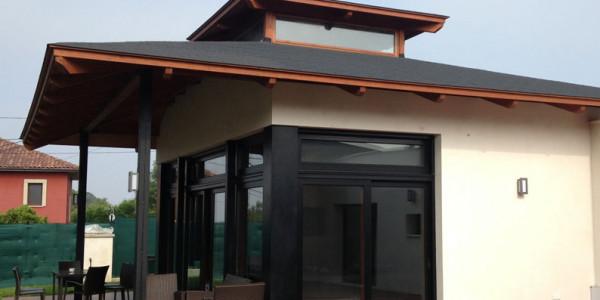 Vista estructura y ventanales