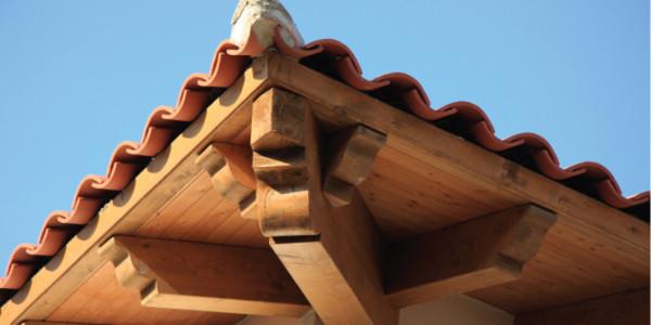 Remates tejado